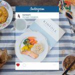 Kādu patiesību slēpj Instagram fotogrāfijas? Akmens populārā saita dārziņā 7