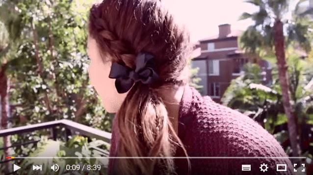 5 vienkāršas frizūras šim rudenim. Izmēģini arī pati!