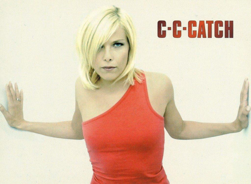 CCCatch