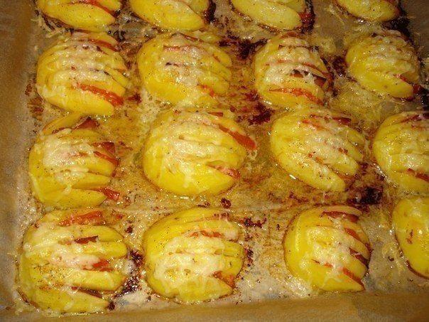 Kartupeļu ''gliemežvāciņi''