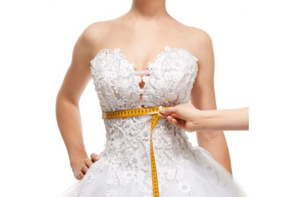 Dieta-para-adelgazar-antes-de-la-boda