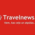 No Troļļa mēles Norvēģijā nokrīt tūriste (video) 1
