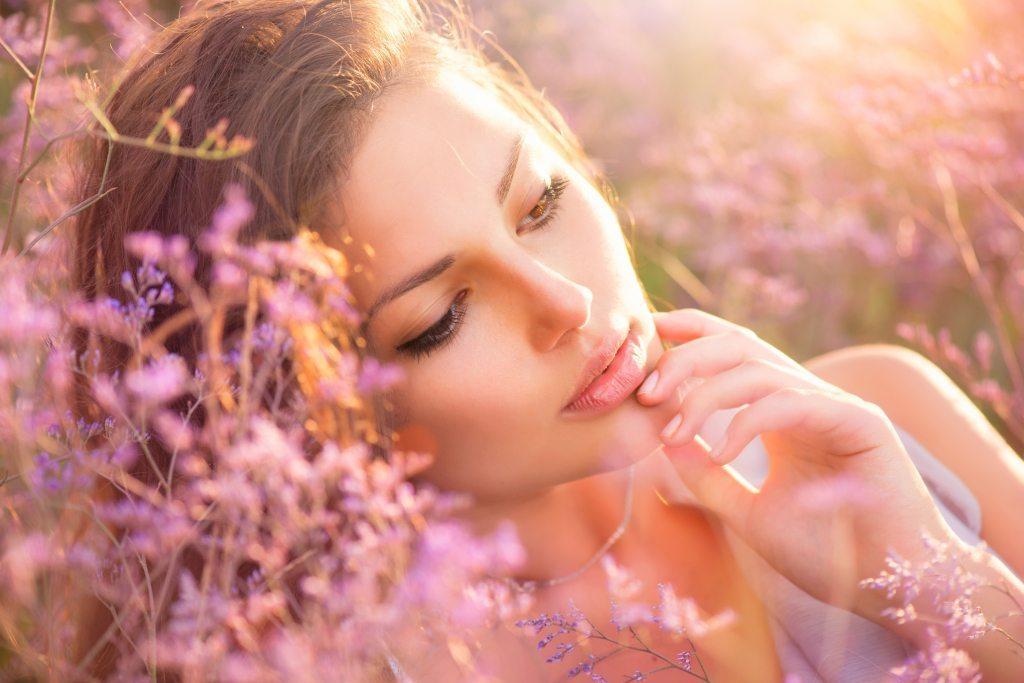 Skaista āda. 7 produkti skaistai ādai, kurus var lietot gan ārīgi, gan iekšķīgi