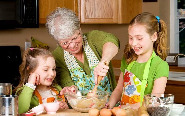 Padomi no vecmāmiņas pūralādes, ko Tu vēl nezināji!