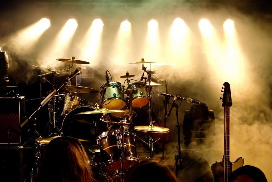 Mūzikas terapija - mūzikas instruments kā labākais ārsts