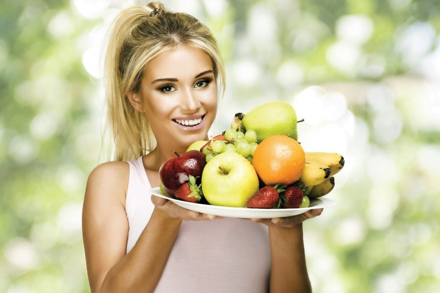 Kas tad īsti ir - veselīgs un pareizs uzturs?!