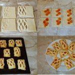 Fantastiskas idejas pīrāgu un smalkmaizīšu cepšanai 24