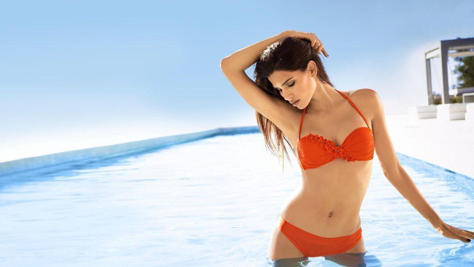 5 lieliski iemesli, kāpēc vajag apmeklēt baseinu