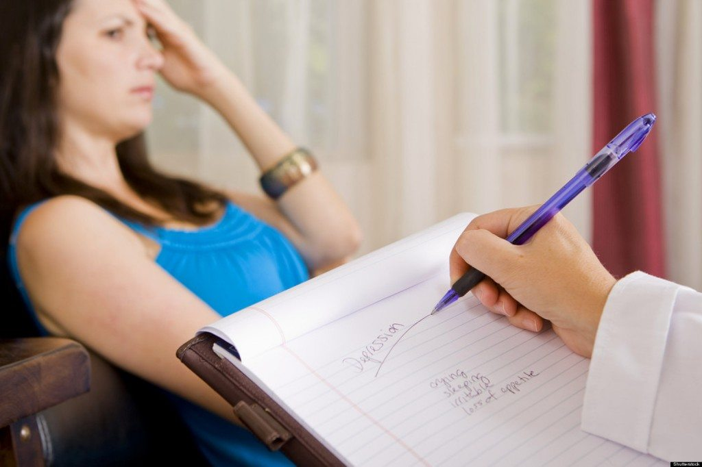 7 pazīmes, kad patiešām ir nepieciešams griezties pie psihologa
