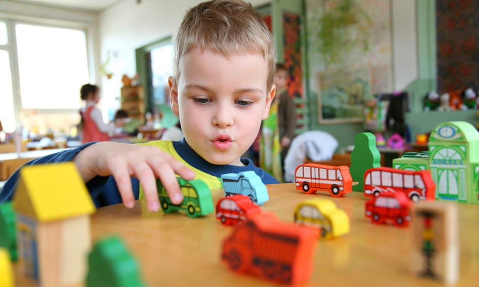 Klāt septembris! 5 noteikumi, kas jāievēro dodoties uz bērnudārzu