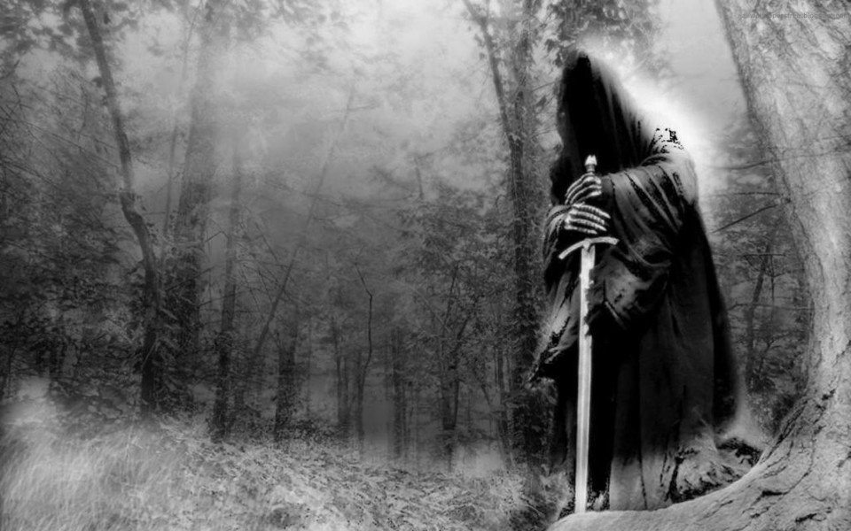 Nāve - fakti par to, kurus vēl nezināji