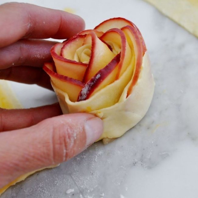 3 vienkāršas un ātras receptes ar āboliem 9