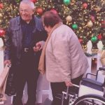 Ja novecot, tad tikai tā! 20 laulāti pāri, kuri ir spējuši mīlēt visu mūžu 11