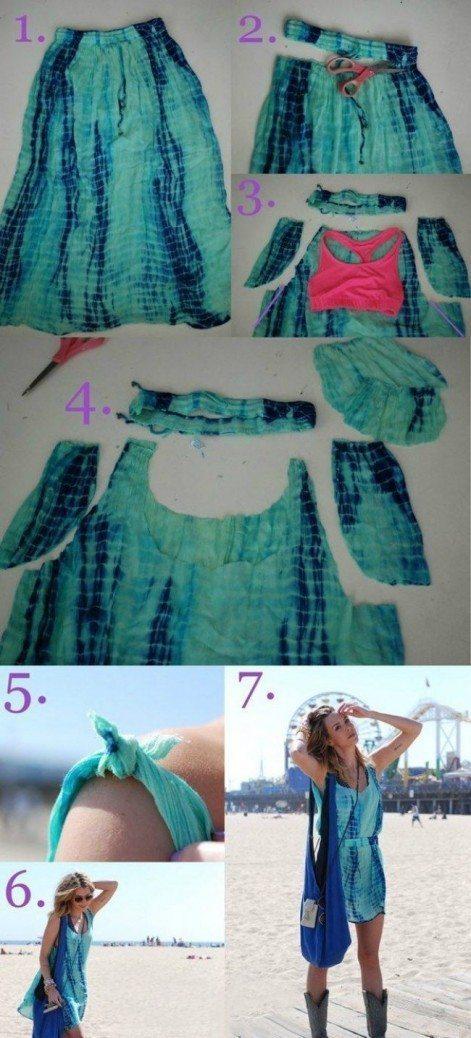 Nav ko vilkt? Iedves iemīļotajām drēbēm ''otru elpu'' 11