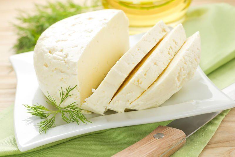 Laba mājās gatavotā mazkaloriju siera recepte