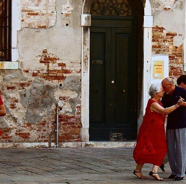 Ja novecot, tad tikai tā! 20 laulāti pāri, kuri ir spējuši mīlēt visu mūžu 1
