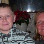 Māte un dēls nolēma mainīt savu dzīvesveidu. Rezultāts bija pārsteidzošs 1