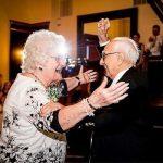 Ja novecot, tad tikai tā! 20 laulāti pāri, kuri ir spējuši mīlēt visu mūžu 15