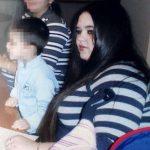 Trīs bērnu māte atbrīvojās no 70 kg, lai varētu līdzināties Andželinai Džolijai 2