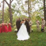 Tas, ko izdarīja tēvs meitas kāzās, saraudināja ikvienu 3