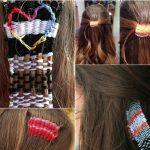 Izšūšana matos: jauns trends, kas ir iekarojis modes dāmu sirdis! 4