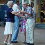 Ja novecot, tad tikai tā! 20 laulāti pāri, kuri ir spējuši mīlēt visu mūžu 3