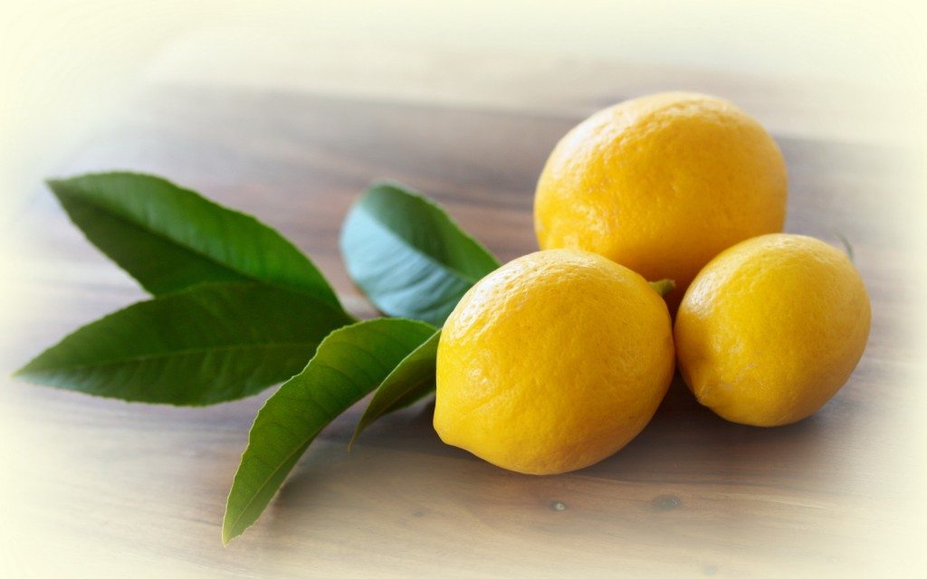 Ieteikumi kā un kur var izmantot pilnīgi visu citronu