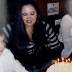 Trīs bērnu māte atbrīvojās no 70 kg, lai varētu līdzināties Andželinai Džolijai 4