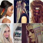 Izšūšana matos: jauns trends, kas ir iekarojis modes dāmu sirdis! 5