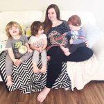 Ceturtā, šī pāra grūtniecība no brīnuma pārvērtās par sarežģītāko izvēli viņu dzīvē 5