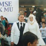 Šis jaunlaulāto pāris kāzu mielasta vietā sarīkoja ko unikālu. Skaties! 3