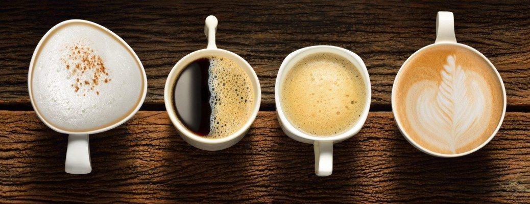 Tu orientējies plašajā kafijas piedāvājuma klāstā? Kafijas dzērienu ābece