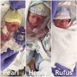 Ceturtā, šī pāra grūtniecība no brīnuma pārvērtās par sarežģītāko izvēli viņu dzīvē 4