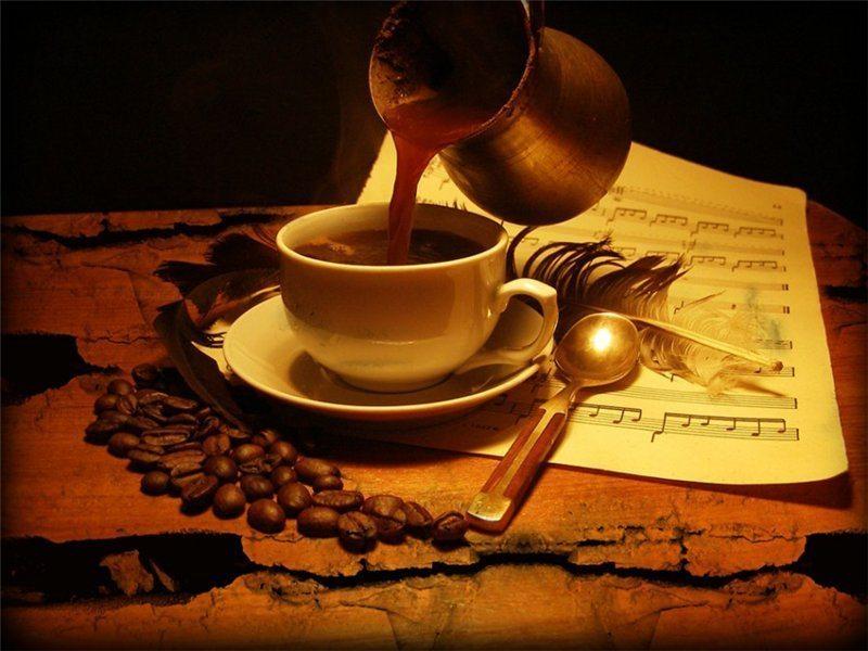 Izlasi, cik liels labums tavam organismam no tases lieliskas kafijas!