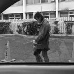 Pēc 10 gadu ilgas bezpajumtnieku fotogrāfēšanas,meitene viņu vidū atrada savu tēvu 5