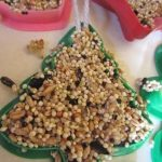 Pagatavojiet kopā ar bērniem ziemas cienastu putniņiem 10
