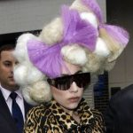 19 iespaidīgākās un prātā paliekošākās Lady Gagas frizūras 10