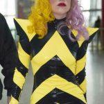 19 iespaidīgākās un prātā paliekošākās Lady Gagas frizūras 12