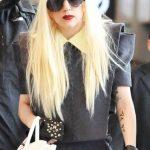 19 iespaidīgākās un prātā paliekošākās Lady Gagas frizūras 13
