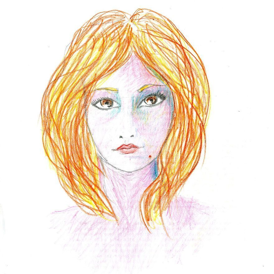 lsd-portrait-drawings-girl-2