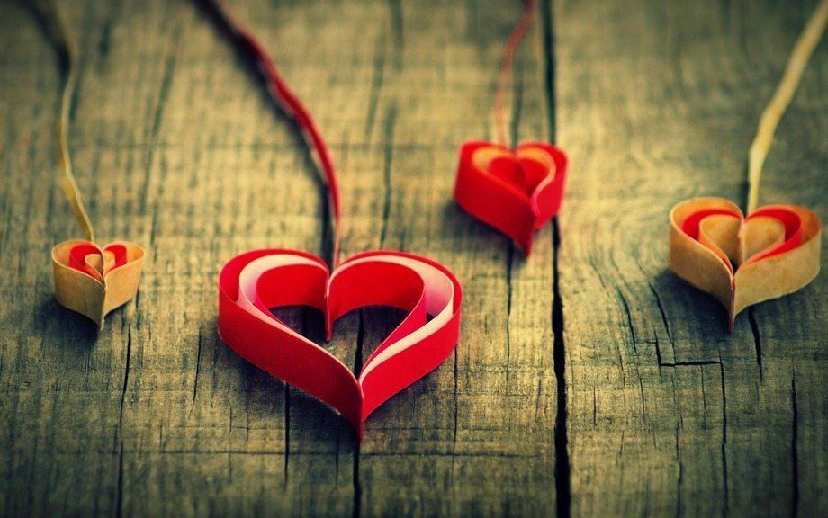 Mīlestības formula tieši Tev