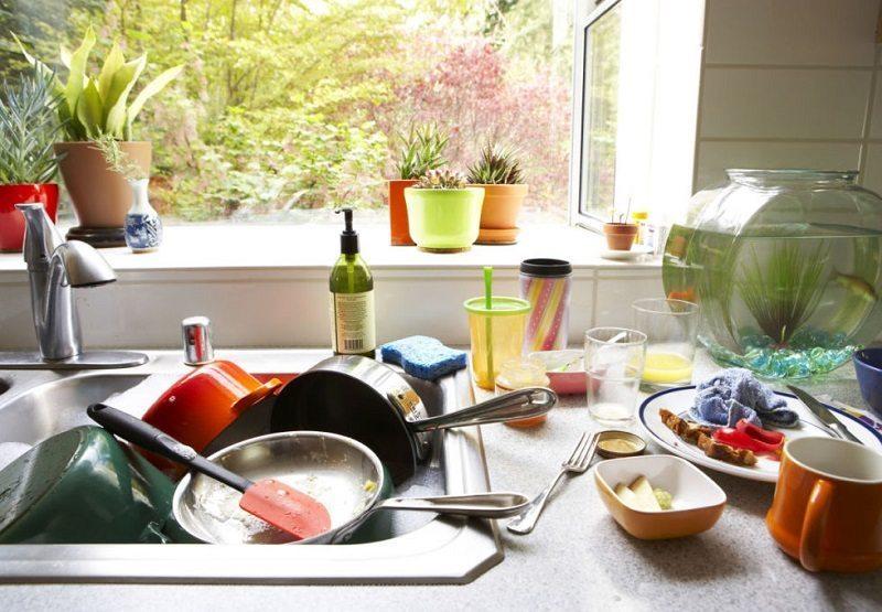 10 nepatīkamākie darbi mājās: izvēlies sev atbilstošāko un uzzini vairāk par savu raksturu! 1