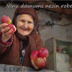 Aizkustinošs veltījums mūsu vecākiem un vecvecākiem - bildēs 10