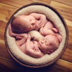 10 apburošas dvīņu fotogrāfijas, kuras tu gribēsi skatīt atkal un atkal 4