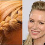 Ja nav laika mazgāt: 7 frizūru idejas, kā paslēpt taukainus matus 10