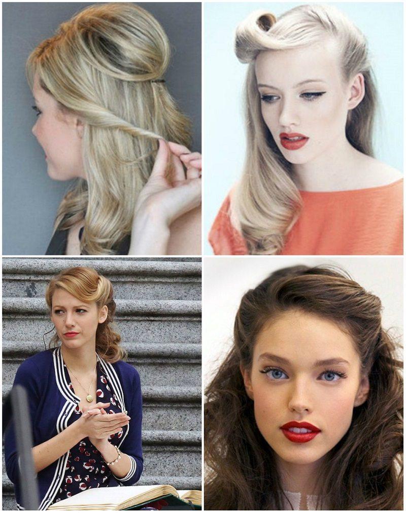 Ja nav laika mazgāt: 7 frizūru idejas, kā paslēpt taukainus matus 11