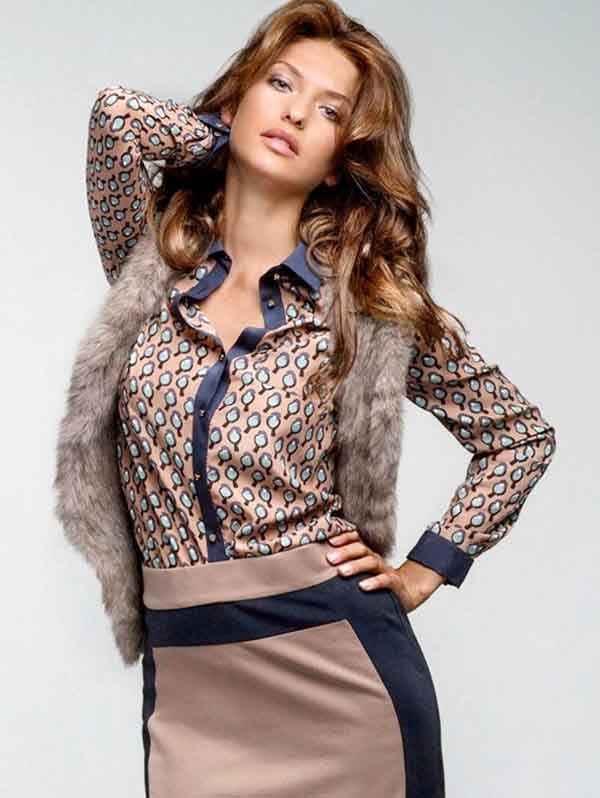 Seksīgāko sieviešu apģērba gabalu TOP 10 (pēc vīriešu domām) 1