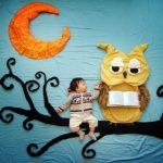 20 fantastiskas idejas kreatīvai zīdaiņu fotosesijai 3