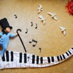 20 fantastiskas idejas kreatīvai zīdaiņu fotosesijai 4