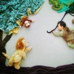 20 fantastiskas idejas kreatīvai zīdaiņu fotosesijai 6